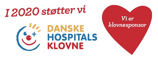 Supporting Danish Hospital Clowns